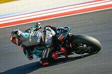MotoGP Misano II 2020: Die Reaktionen zum Qualifying-Samstag
