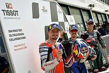 MotoGP Misano 2020 II: Alle Bilder vom Qualifying-Samstag