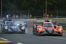 24h Le Mans 2020: Zeitplan heute zum Finale der 24 Stunden