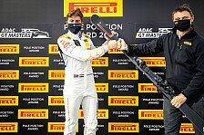 GRT Grasser Racing Team überzeugt auf dem Hockenheimring