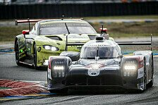 24 h Le Mans - Video: 24h Le Mans 2020: Die Highlights des Rennens