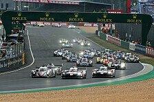 24h Le Mans 2021 verschoben: Neuer Termin bekanntgegeben