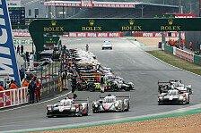 24h Le Mans 2020 - Pech-Toyota ratlos: Nichts als Nackenschläge