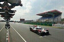 24h Le Mans 2020: Ergebnisse aller Klassen im Rennen