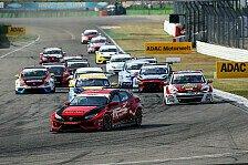 ADAC TCR Germany 2020: Vorschau auf den Sachsenring