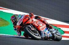 MotoGP Misano I 2021: Zeitplan, TV-Zeiten und Livestream