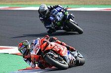 MotoGP: Das Misano-Drama in der Analyse