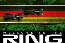 Formel 1, Deutschland: Nürburgring erlaubt 20.000 Zuschauer
