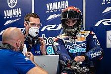 Jonas Folger: Kein Platz in Yamahas WSBK-Line-Up 2021