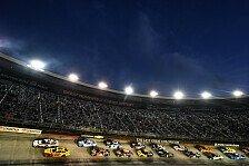 NASCAR Cup Series 2021: Kalender mit neuen Strecken präsentiert
