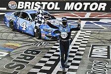 NASCAR Playoffs 2020: Fotos Rennen 29 - Bristol Motor Speedway