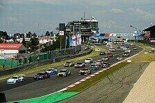 24h Nürburgring 2021: Grünes Licht für Rennen Anfang Juni