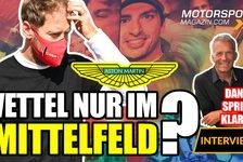 Formel 1, Massa-Kritik an Vettel: Schumacher & Danner kontern