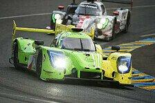 24h Le Mans, Rene Binder: Anspruchsvoller als es im TV aussieht