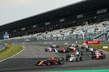 ADAC Formel 4 bereit für Highlight beim 24h-Rennen