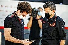 Formel 1, Ferrari baut Maranello aus: Haas bekommt Standort