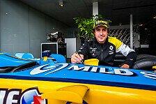 Formel 1, Alonso bereit für alles: Renault-Einsatz doch 2020?
