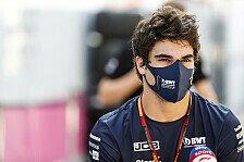 Formel 1, Stroll attackiert Leclerc nach Crash: Schlampig!