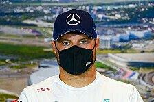 Formel 1, Bottas glaubt an Sieg über Hamilton: Zeit wird kommen