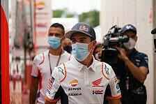 MotoGP - Offiziell: Comeback von Marc Marquez erst 2021