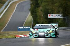 24h Nürburgring Live-Ticker: Freitags-Qualifying im Livestream
