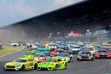 24h Nürburgring: Vertrag bis 2028 vorzeitig verlängert