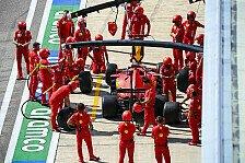 Formel 1, Kostengrenze 2021: Ferrari mit Millionen-Zugeständnis
