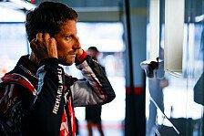 Formel 1, Grosjean ätzt am Funk - Steiner: Hilft bei Fahrerwahl