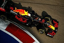 Formel 1 Sotschi, Verstappen: Renault im Qualifying harte Nuss