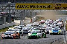 ADAC GT Masters: Zuschauer am Sachsenring und Red Bull Ring