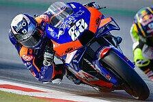 MotoGP Barcelona 2020: Alle Bilder vom Trainings-Freitag