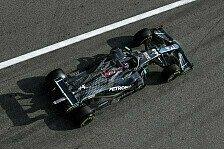 Formel 1 Sotschi - Presse: Anfänger Hamilton beschenkt Bottas