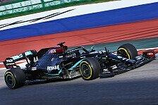 Strafe für Starts, Wer war schuld: Mercedes oder Hamilton?