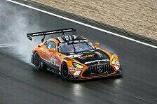 24h Nürburgring: Pole für Mercedes zum 24-Stunden-Rennen
