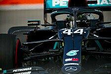 Formel 1 Sotschi, Mercedes sauer wegen Hamilton-Strafe: Falsch
