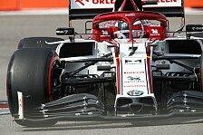 Formel 1, Räikkönen ruiniert nächstes Q2 mit Dreher: Letzter!