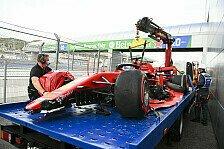 Formel 1 Sotschi, Vettel erklärt Crash: Mehr Risiko gegangen