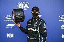 Formel 1, Keine Strafe für Hamilton: Im Rennen 5 Sekunden