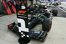 Formel 1 Sotschi 2020: 7 Schlüsselfaktoren zum Rennen