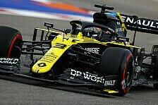 Formel 1, Renault dreht auf: Bereut Ricciardo McLaren-Wechsel?