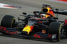 Formel 1 - Horner zu Motor: Wollen nicht Seifenkisten fahren