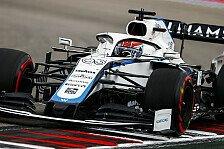 Formel 1, Williams' neuer Teamchef: Was die Neo-Bosse wollen
