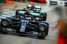 Formel 1, Sotschi: Bottas verzweifelt im Qualifying an Hamilton