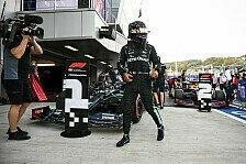 Formel 1 Sotschi 2020: Die Qualifying-Duelle nach Russland