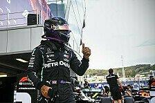 Formel 1 2020 - Qualifying-Analyse: Wer ist Samstags-König?