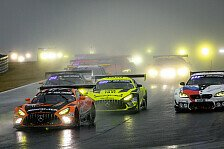 24h Nürburgring 2020: Unfall! Mercedes verliert sichere Führung