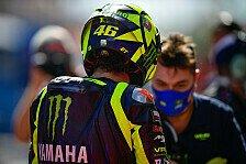 MotoGP Barcelona 2020: Alle Bilder vom Qualifying-Samstag