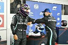 Formel 1 - Hamilton-Bevorzugung? Mercedes wehrt Kritik ab
