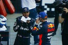 Formel 1, Verstappen verteidigt Sünder Hamilton: Strafe zu hart