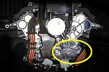 Formel-1-Technik: MGU-K-Restart bringt Mercedes in Probleme